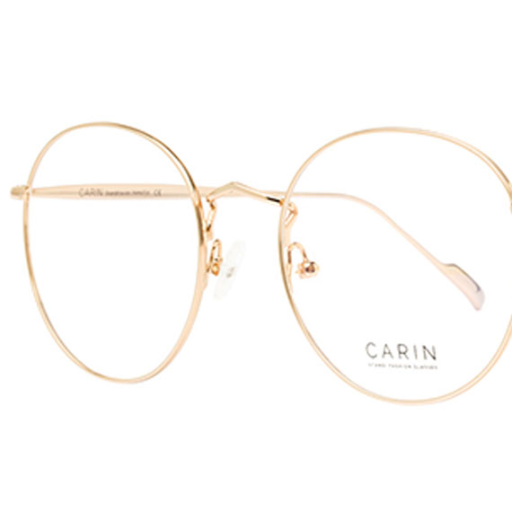 Carin Breeze C1 - Brille, Detail