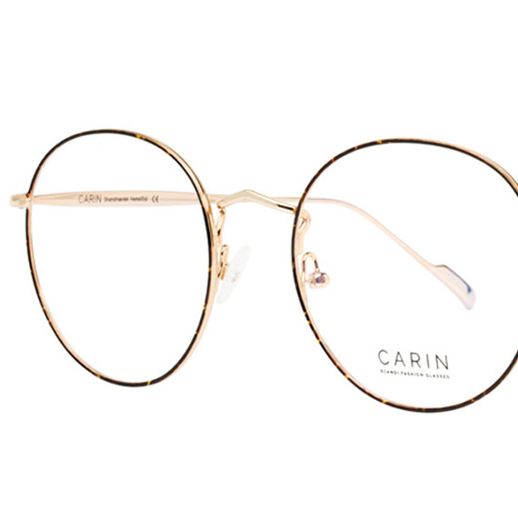 Carin Breeze C2 - Brille, Detail