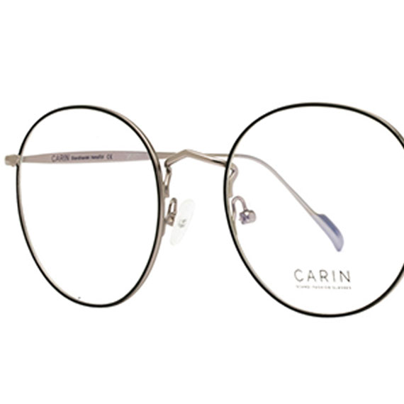 Carin Breeze C4 - Brille, Detail