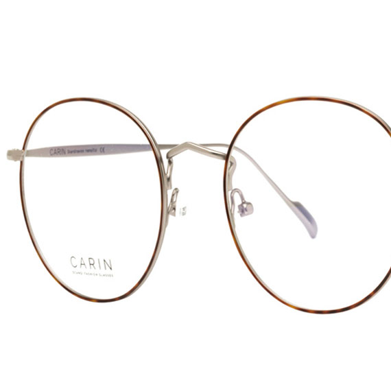 Carin Breeze C5 - Brille, Detail
