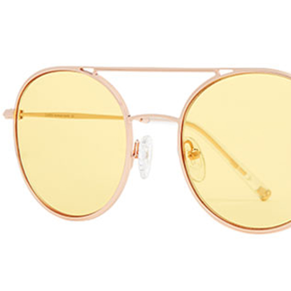 Carin Carrie C2 - Sonnenbrille, Detail