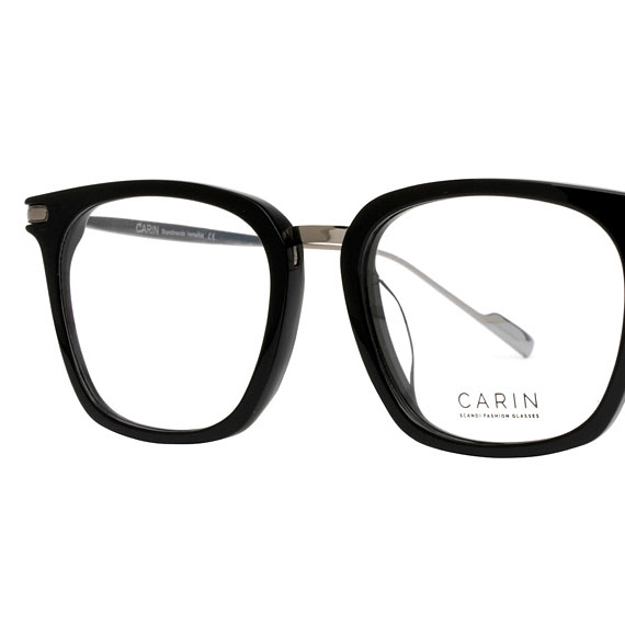 Carin Cliff C1 - Brille, Detail