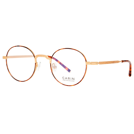 Carin Day´s C2 - Brille