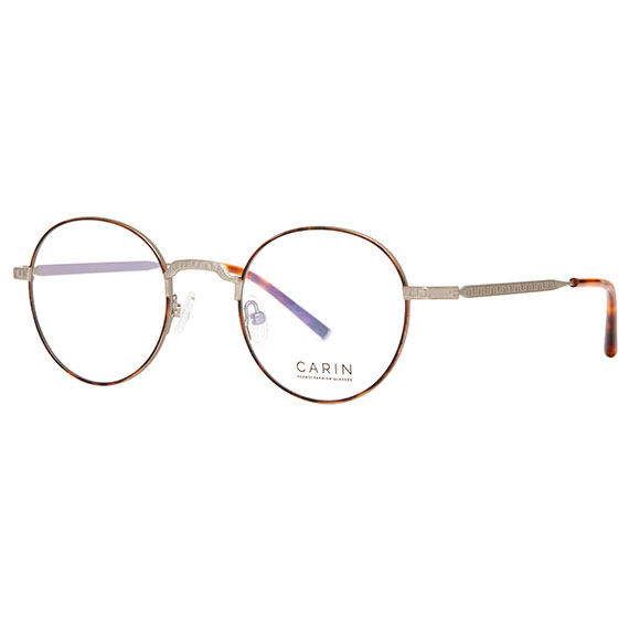 Carin Day´s C3 - Brille