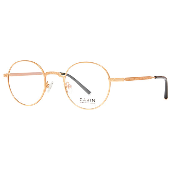 Carin Day´s C4 - Brille