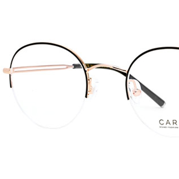 Carin Hey C1 - Brille, Detail