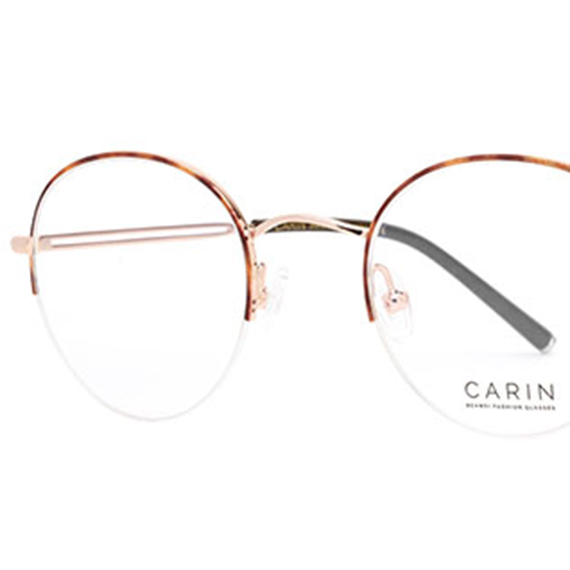 Carin Hey C2 - Brille, Detail
