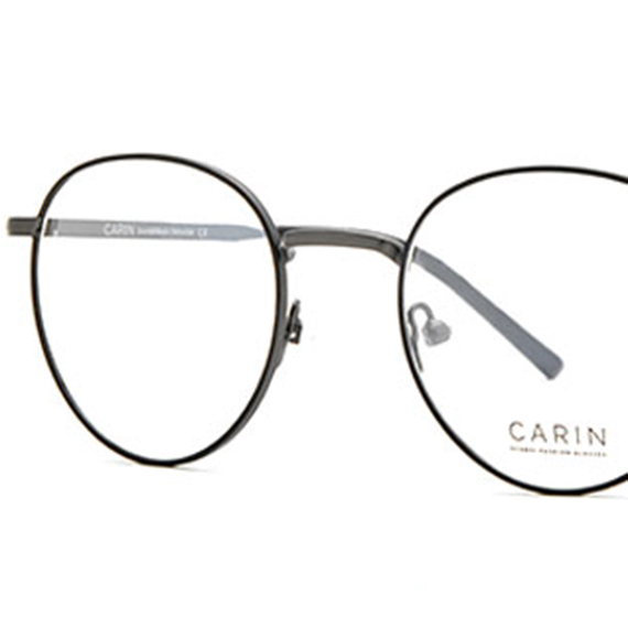 Carin Jane C1 - Brille, Detail