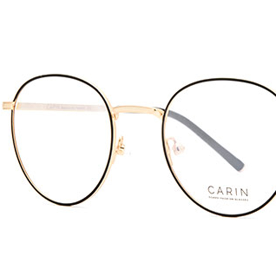 Carin Jane C2 - Brille, Detail