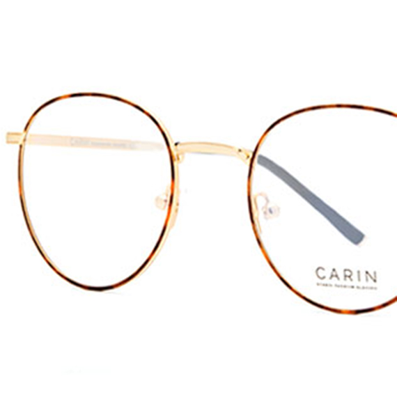 Carin Jane C3 - Brille, Detail