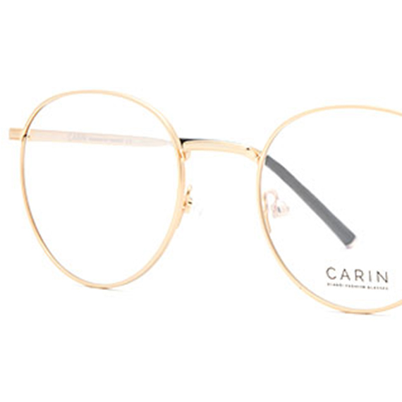 Carin Jane C4 - Brille, Detail