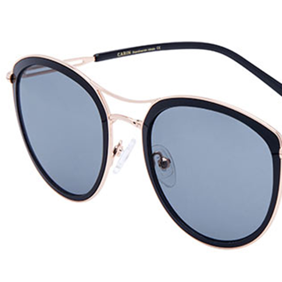 Carin Kate C1 - Sonnenbrille, Detail