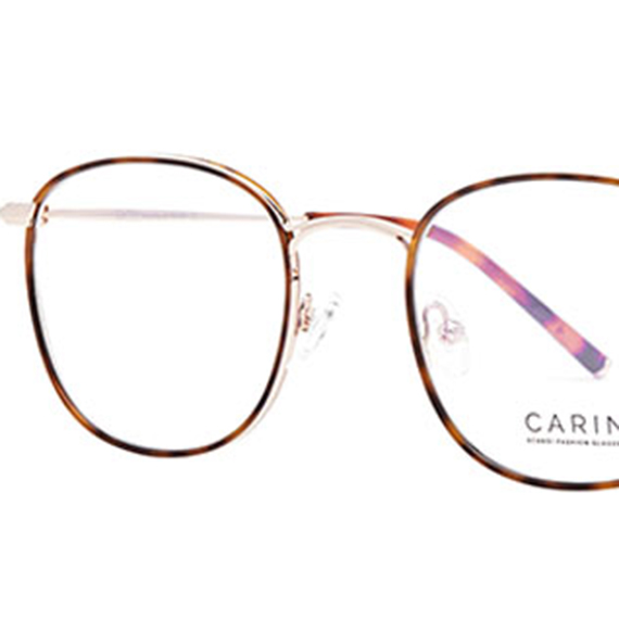 Carin Lane C2 - Brille, Detail