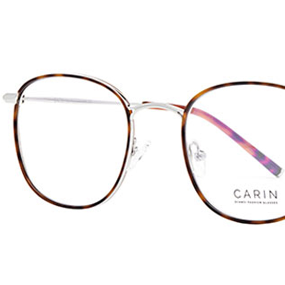 Carin Lane C3 - Brille, Detail