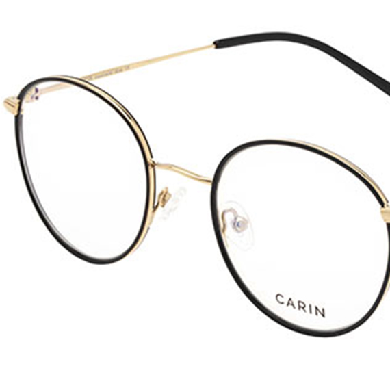 Carin Lim More C1 - Brille, Detail