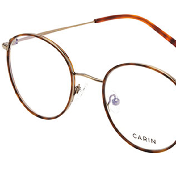Carin Lim More C3 - Brille, Detail