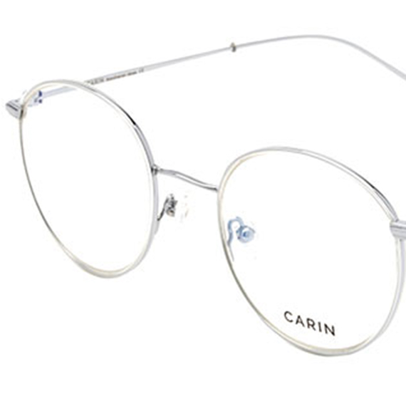 Carin Lim More C4 - Brille, Detail