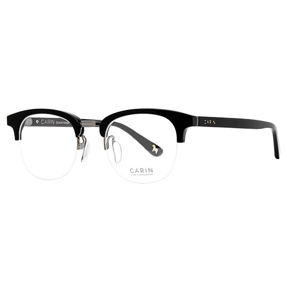 Carin Log C2 - Brille