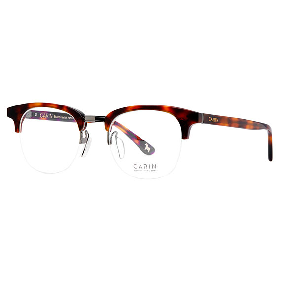 Carin Log C3 - Brille