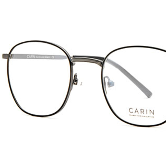 Carin Maureen C1 - Brille, Detail