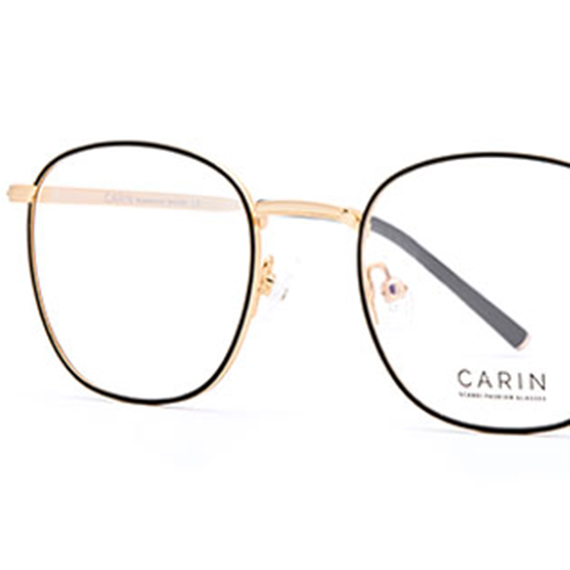Carin Maureen C2 - Brille, Detail