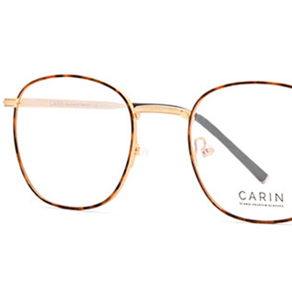 Carin Maureen C3 - Brille, Detail
