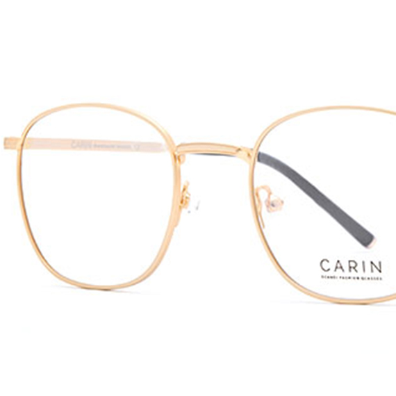 Carin Maureen C4 - Brille, Detail