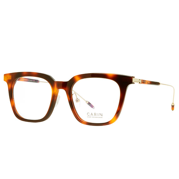 Carin Paul C2 - Brille