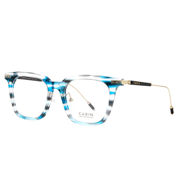 Carin Paul C3 - Brille