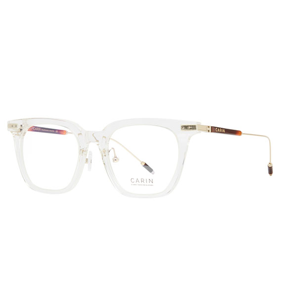Carin Paul C4 - Brille