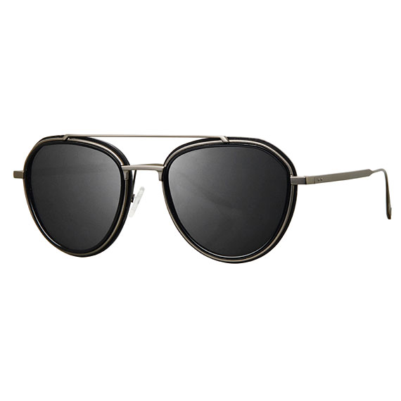 Carin Ratio C1 Black - Sonnenbrille