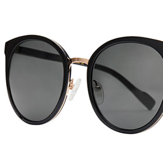 Carin Ronad Barry C1 - Sonnenbrille, Detail