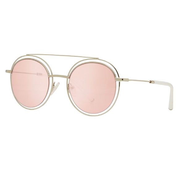 Carin Sedgwick C2 Pink Tint - Sonnenbrille