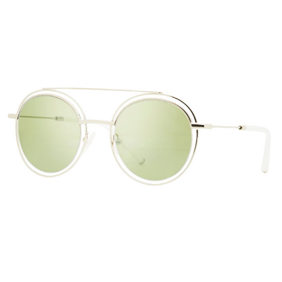 Carin Sedgwick C4 Green Tint - Sonnenbrille