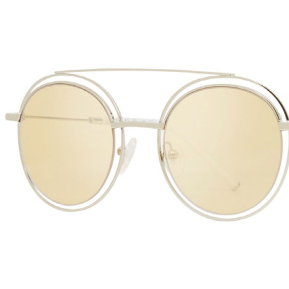 Carin Sedgwick C3 Yellow Tint - Sonnenbrille, Detail