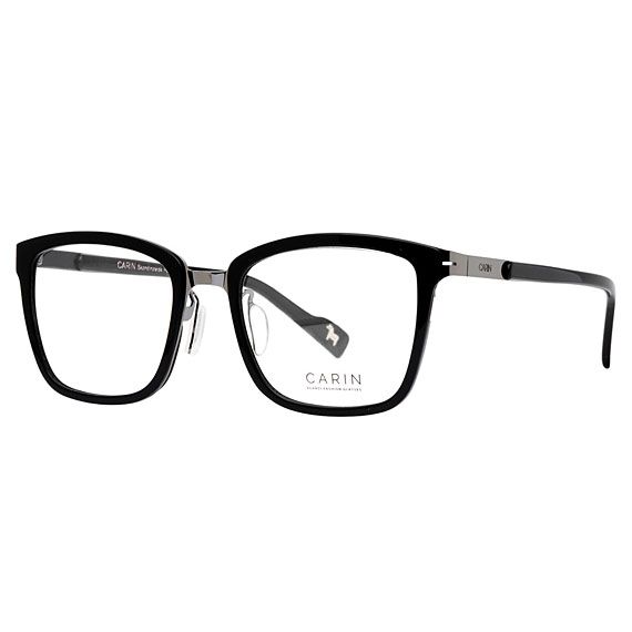 Carin Smith S C2 - Brille