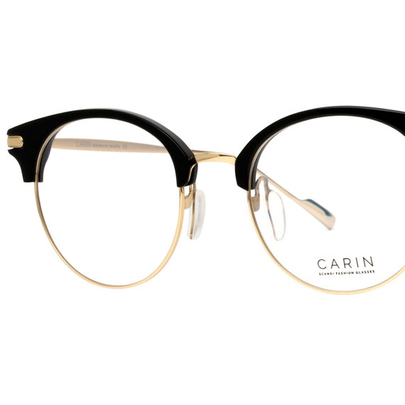 Carin Tail R C1 - Brille, Detail