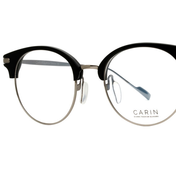 Carin Tail R C2 - Brille, Detail