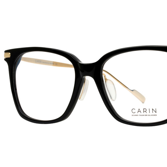 Carin Time C1 - Brille, Detail