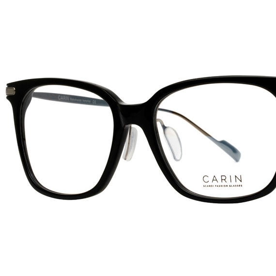 Carin Time C2 - Brille, Detail